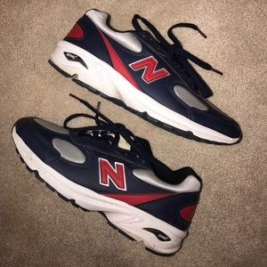 Made in the USA new balance 498 size men's 9.5